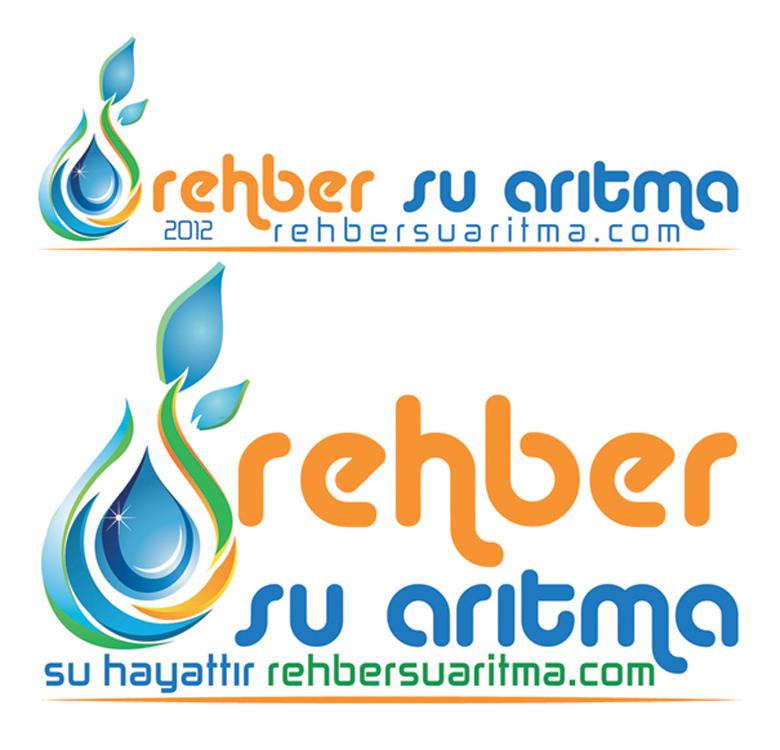 Rehber Su Arıtma Logo
