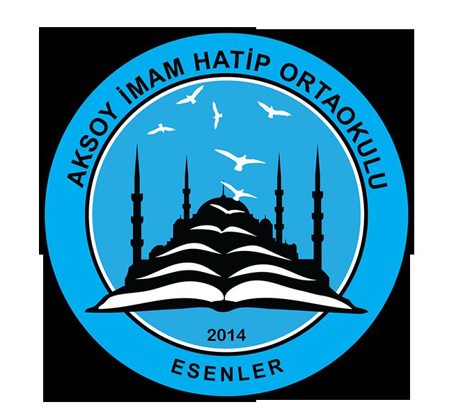 Aksoy İmam Hatip Ortaokulu Logosu